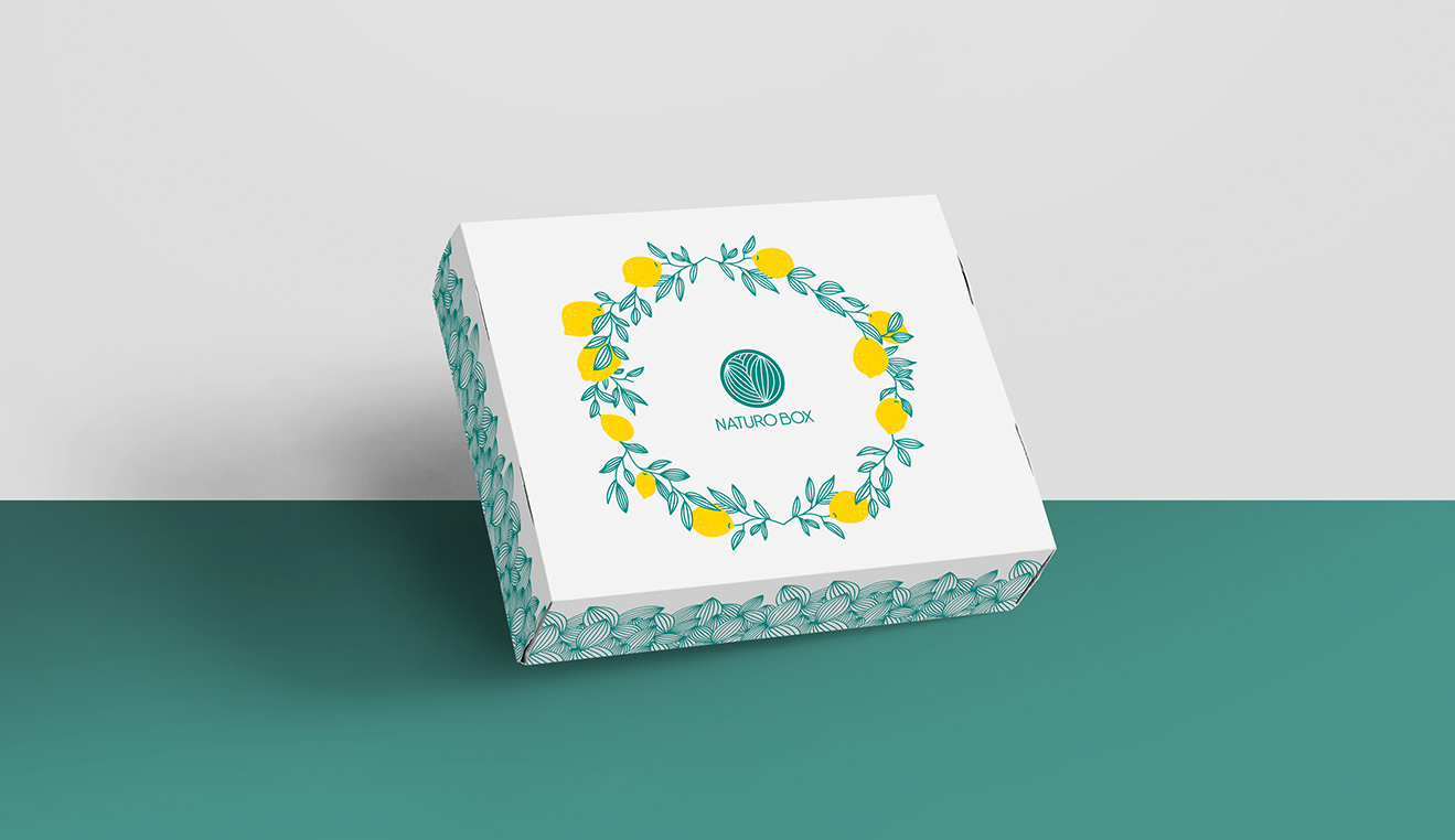 NaturoBox_packaging Naturo Box